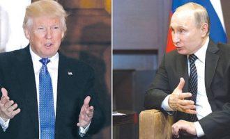 Trump: Do të jem armiku më i madh i Putinit nëse dështojnë marrëveshjet
