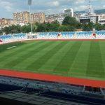 """Puna në stadiumin """"Fadil Vokrri"""" drejt fundit, kjo do të jetë ndeshja më 28 korrik"""