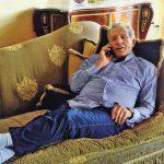 Buxhetit të vendit i kushtonte mbi 12 mijë euro një pritje në hotelin e Behgjet Pacollit.