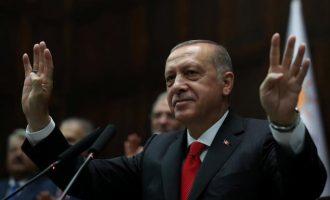 Pas dy  vjetëve shfuqizohet gjendja e jashtëzakonshme në Turqi