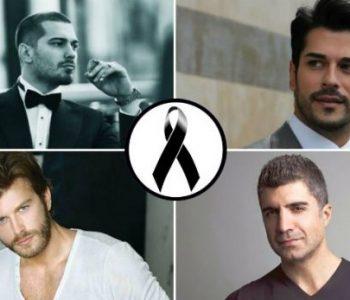 Humb jetën babai i aktorit turk