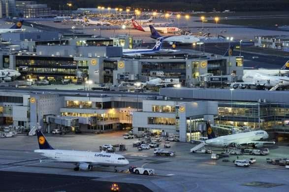 Çdo i pesti fluturim në Evropë  me një vonesë mesatare prej 20 minutash