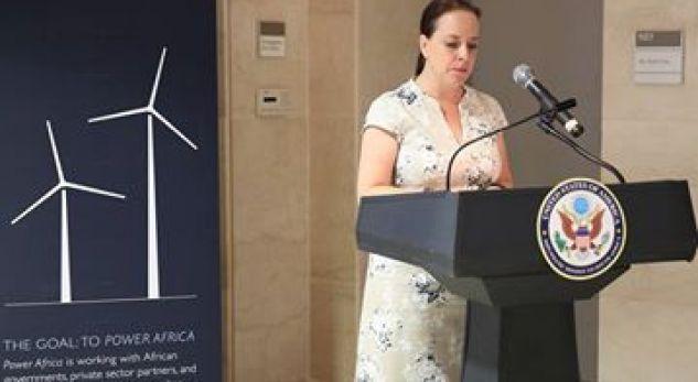 Kjo është ambasadorja e re suedeze në Kosovë