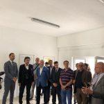 Në Prishtinë, përurohet projekti në vlerë 700 mijë euro, Shpend Ahmeti askund