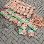Konfiskohen 78 kilogram mish pa afat në Drenas