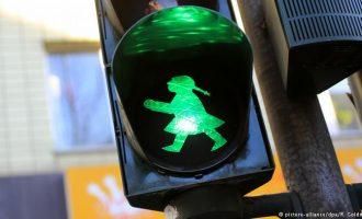 Barazi gjinore dhe seksuale në semaforë