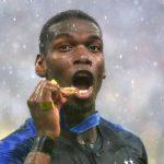 Ibrahimovic ka këto fjalë për Pogban pasi e fitoi Kupën e Botës