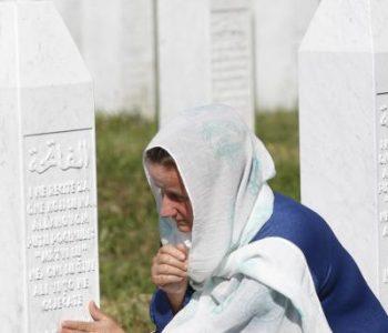 Gjenocidi i Srebrenicës