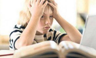 Çdo i treti fëmijë nën 10 vjeç në rajonin e Pejës identifikohen me dëmtime pamore