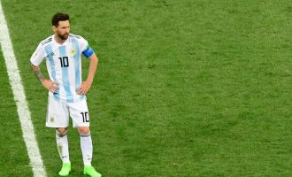 Rrëfimi i ish-futbollistit të Argjentinës: Si më dëboi Messi nga kombëtarja