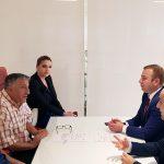 """SBASHK dhe Klinika Amerikane """"Dr. Behar Kusari"""" nënshkruajnë marrëveshje bashkëpunimi"""