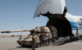 Në Serbi kërkohet prania ushtarake e Rusisë