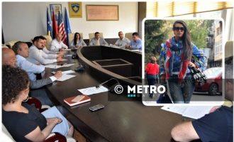 Modelja 20 vjeçe bëhet shefe e kabinetit të Agim Bahtirit, veç 1 muaj pas diplomimit