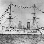 U gjet anija ruse me 200 tonë ari