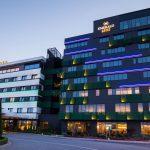 Hotel Emerald zgjerohet me hapësira të reja moderne