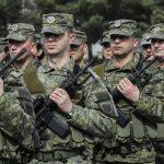 """""""FSK do të shpallë konkurs për plotësimin e vendeve të pjesëtarëve të larguar serbë"""""""