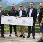 Ministria e Kulturës ndan 51 mijë euro për kampionët e xhudos