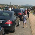 Rikthehen torturat për kosovarët – pritje deri në tri orë