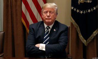 Trump i siguroi Kinës zgjerimin e ndikimit në Europë