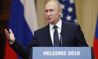 Putin: Nuk dua ta fyej Trumpin, por ai nuk na ka interesuar