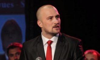 """Rasti """"Thaçi"""" hetohet nga policia"""