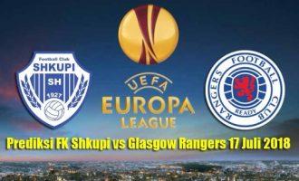 KF Shkupi përballë Rangers – ndiqeni LIVE pjesën e dytë