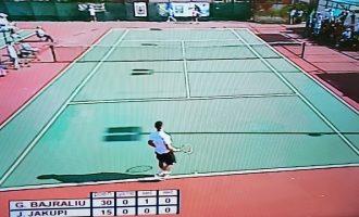 Edhe kjo ndodhë në tenisin e Kosovës