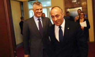 Gazetat serbe shkruajnë se Thaçi e Haradinaj, planifikuan ta mbysin Ivanoviqin
