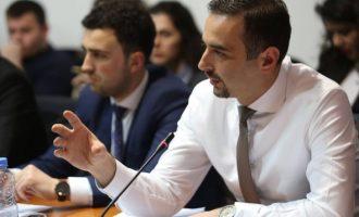 Ministri Lluka para Gjykatës: Nuk e dija që veprimi im shkakton konflikt interesi