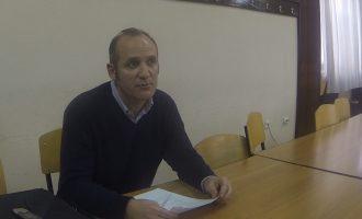 Avancimi i dyshimtë i dekanit Ahmet Shala si profesor i rregullt në UP