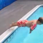 Videoja me veprimin e fëmijës që po shikohet më së shumti në internet