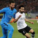 Alisson zbulon mesazhin special nga Salah para transferimit në Liverpool