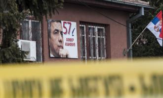 OSBE kërkon zbardhjen e vrasjes së Oliver Ivanoviqit