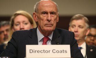Drejtori i Intelegjencës mbron deklarimet e tij ndaj presidentit Trump