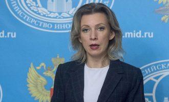 """Për Kosovën """"Moska do zgjidhje që do ta pranonte Serbia"""""""