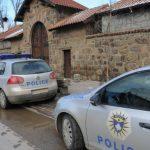 Gjenden eshtra në oborrin e kishës në Sushicë, dyshohet të jenë të njerëzve