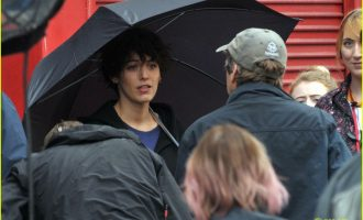 Aktorja kërkon hakmarrje për vrasësit e familjes (Foto)