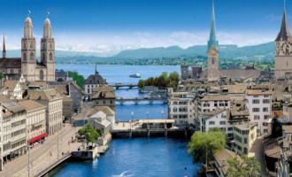 Cyrihu, një nga regjionet më të forta ekonomike në Evropë