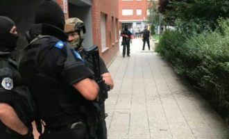 Grupi kriminal bashkë me kosovaren dalin sot para gjykatës