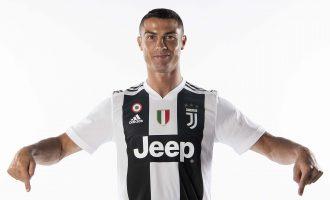 """Bleacher Report: """"Ja sa para ka fituar Juventusi nga shitja e fanellave të Cristianos"""""""