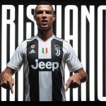 """Ronaldo thyen rekord me postimin """"Forza Juve"""" në Instagram (FOTO)"""