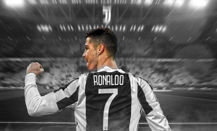 "Fanellat e Ronaldos po shiten ""flakë"""