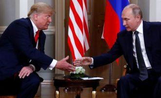 Takimi Trump-Putin, reagojnë ligjvënësit amerikanë