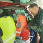 Doganierët gjermanë kontrollojnë bagazhin e shqiptarit, gjejnë ajvar brenda