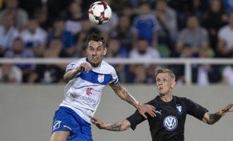 Drita zyrtarisht mëson kundërshtarin në Europa League, ja kur zhvillohen dy ndeshjet