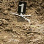 Gjenden mbetje mortore të njeriut në Runik të Skenderajt
