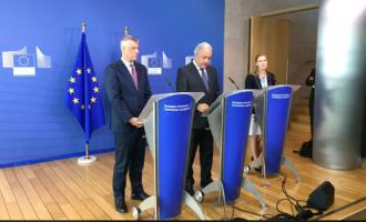 Kosova merr rekomandimin pozitiv për heqjen e vizave