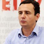"""""""Kush ka menduar që 8 vjet pas vendimit të GjND-së do kemi president që vrapon pas Serbisë"""""""