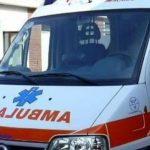 Godet rrufeja dhe plagosen tre persona në Shkodër