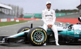 Hamilton nënshkruan kontratën e re, ndër sportistët më të paguar në botë